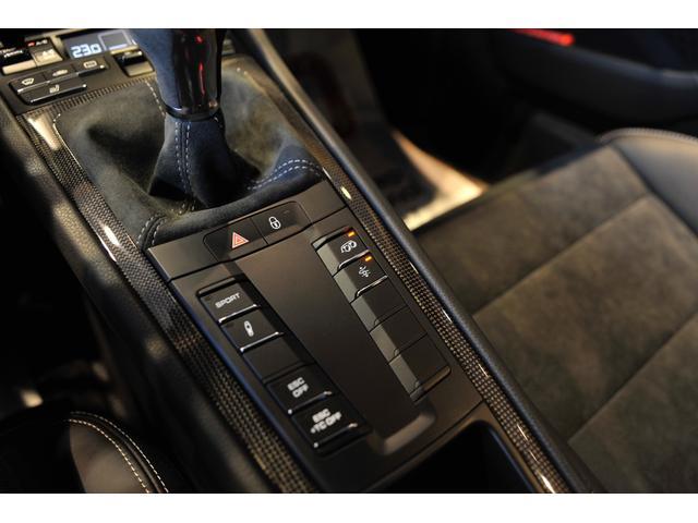 911GT3 D車 フロントリフティング(12枚目)