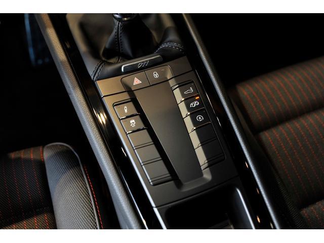 911カレラT 日本未導入MT 新車並行(7枚目)
