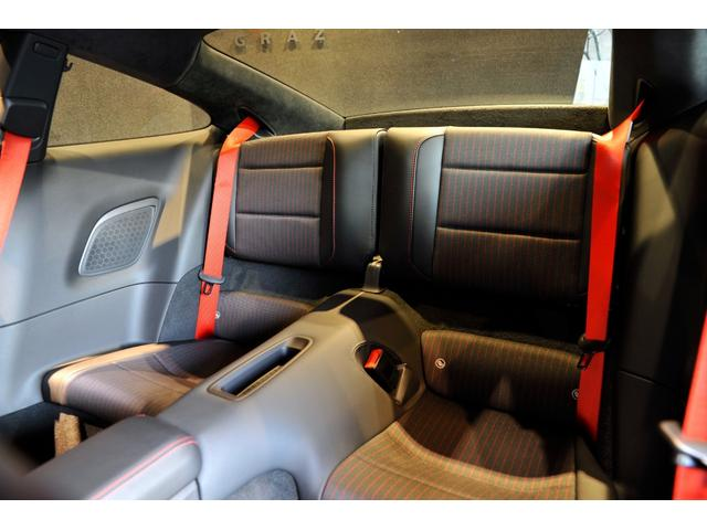 911カレラT 日本未導入MT 新車並行(18枚目)