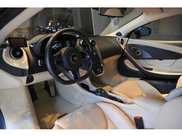 「マクラーレン」「マクラーレン 570GT」「クーペ」「東京都」の中古車11