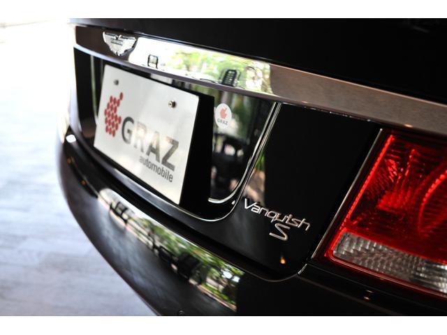 「アストンマーティン」「V12ヴァンキッシュS」「クーペ」「東京都」の中古車7