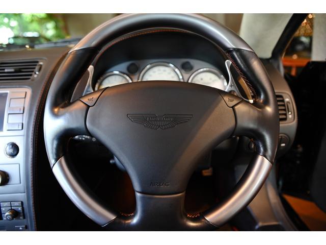 「アストンマーティン」「V12ヴァンキッシュS」「クーペ」「東京都」の中古車9