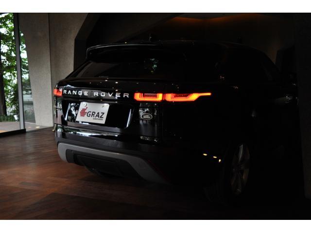 「ランドローバー」「レンジローバーヴェラール」「SUV・クロカン」「東京都」の中古車5