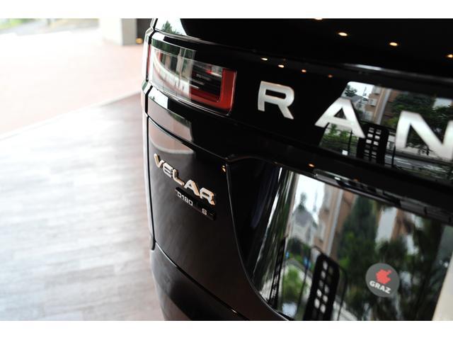 「ランドローバー」「レンジローバーヴェラール」「SUV・クロカン」「東京都」の中古車7
