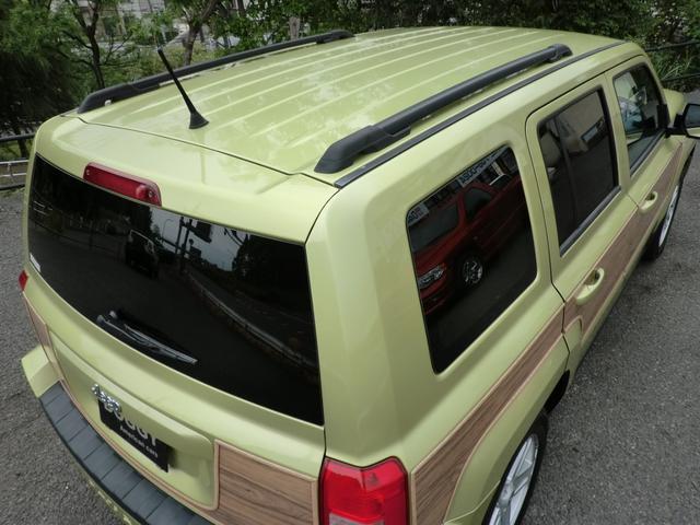 リミテッド リミテッド 外装ウッドパネル 9インチモニター フルセグTV ナビゲーション ETC レザーシート シートヒーター リモコンキー オートクルーズ パワーシート(38枚目)