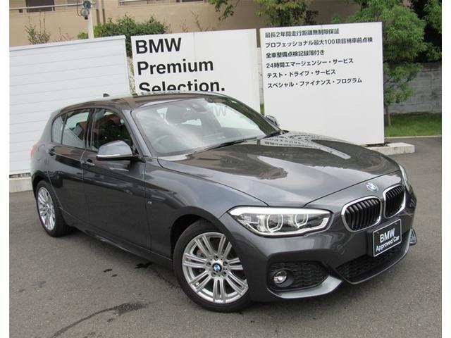 BMW BMW 118d Mスポーツ コンフォートpkg