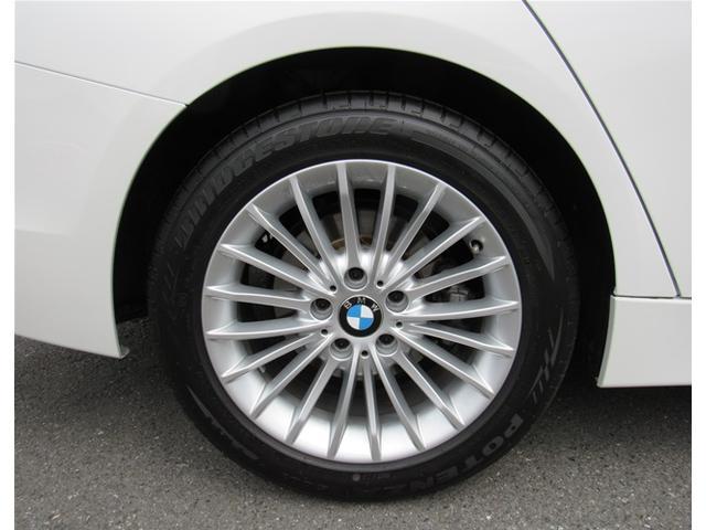 BMW BMW 320d ラグジュアリー