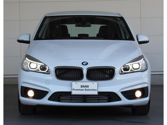 BMW BMW 218iアクティブツアラー デモカー 全国2年保証
