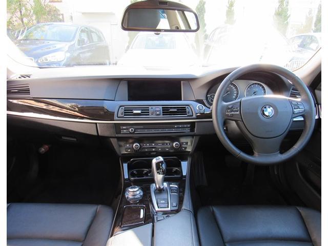 BMW BMW 528iツーリング