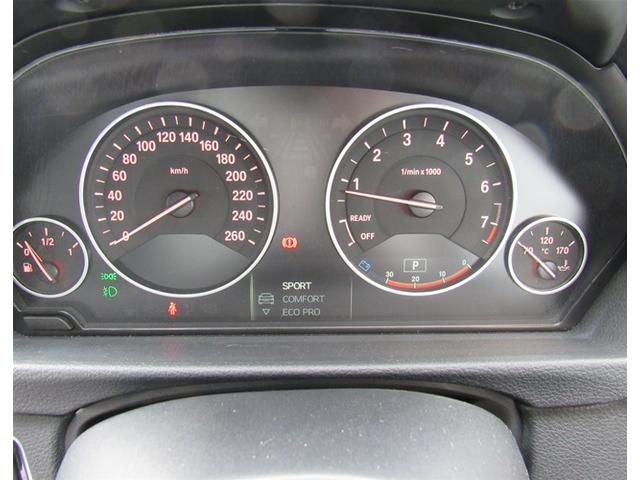 320i全国1年保証付 1オナ 禁煙車 純正HDDナビ(17枚目)