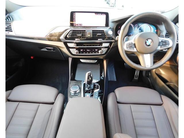xDrive30iMスポーツ弊社レンタカー全国2年保証(5枚目)