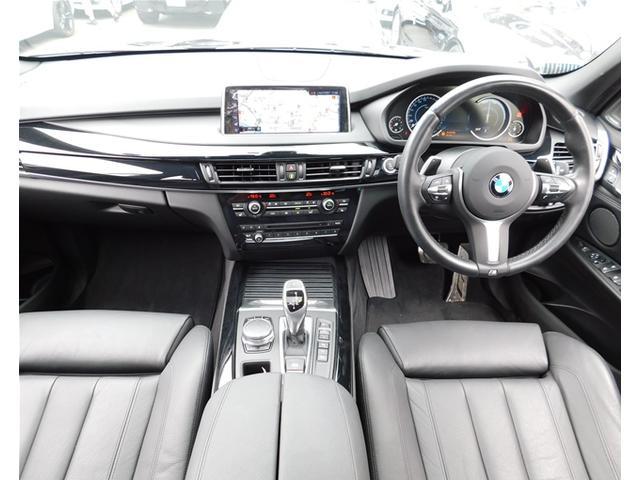xDrive 35d Mスポーツガラスサンルーフ全国1年保証(8枚目)