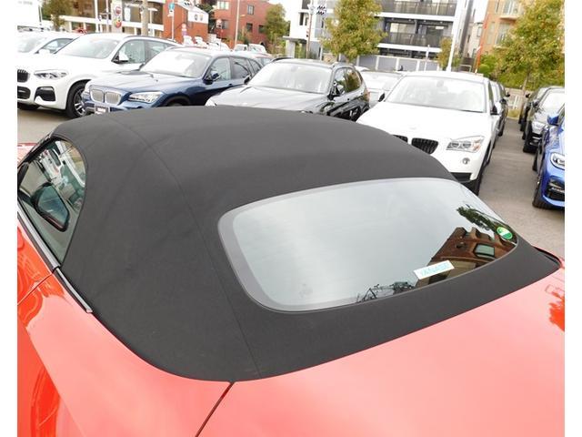 sDrive20iMスポーツNew BMW Z4元弊社試乗車(14枚目)