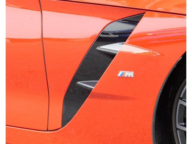 sDrive20iMスポーツNew BMW Z4元弊社試乗車(16枚目)