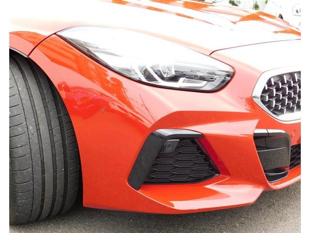 sDrive20iMスポーツNew BMW Z4元弊社試乗車(17枚目)