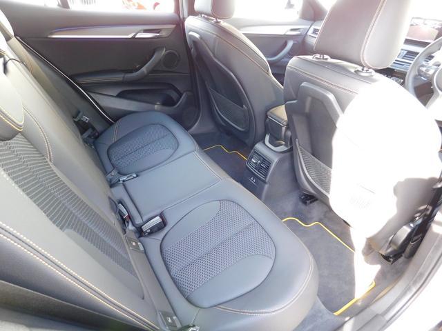 xDrive 20i MスポーツX 弊社デモカー・20インチAW・追従式クルーズコントロール(33枚目)