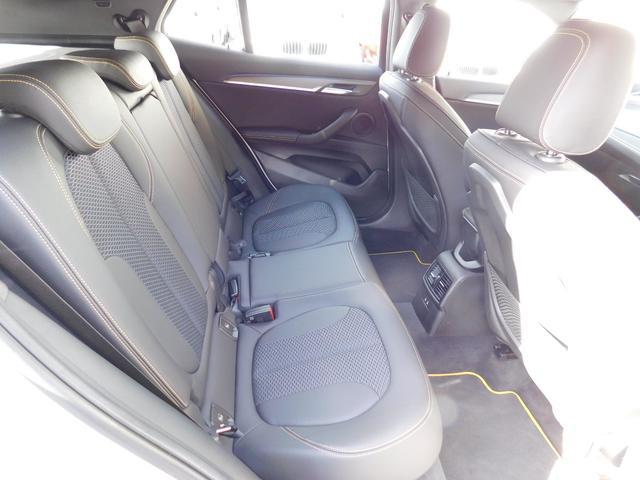 xDrive 20i MスポーツX 弊社デモカー・20インチAW・追従式クルーズコントロール(34枚目)