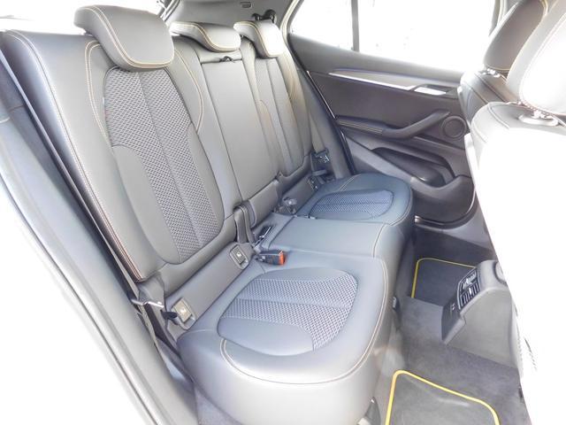 xDrive 20i MスポーツX 弊社デモカー・20インチAW・追従式クルーズコントロール(35枚目)