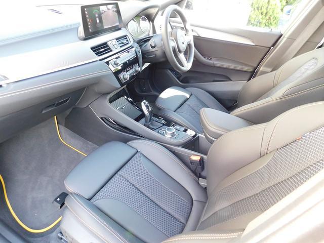 xDrive 20i MスポーツX 弊社デモカー・20インチAW・追従式クルーズコントロール(38枚目)