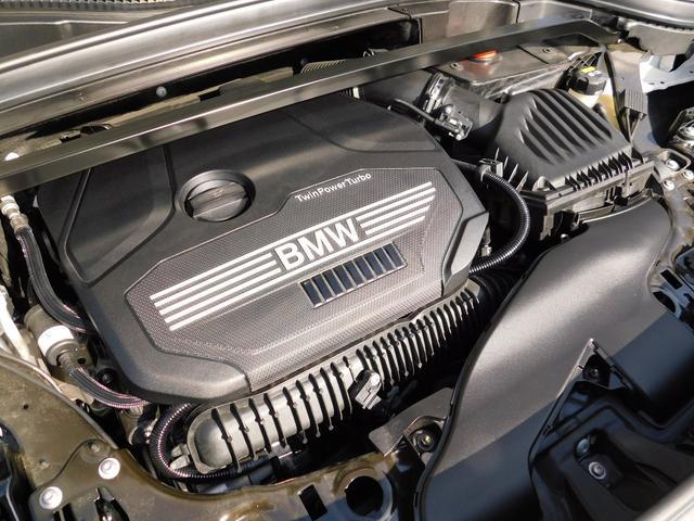 xDrive 20i MスポーツX 弊社デモカー・20インチAW・追従式クルーズコントロール(42枚目)
