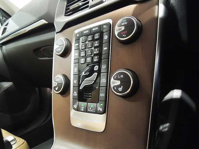 運転席・助手席側には3段階調整機能付シートヒーターも搭載し、寒い時期も快適に過ごせます。