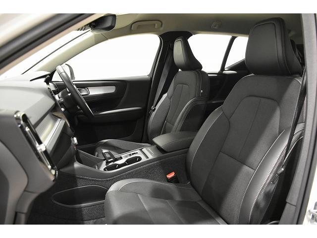 整形外科医のアドバイスを受けて作成された、長距離ドライブでも疲労を軽減させるシート設計です。疲労軽減も安全の為に欠かせません
