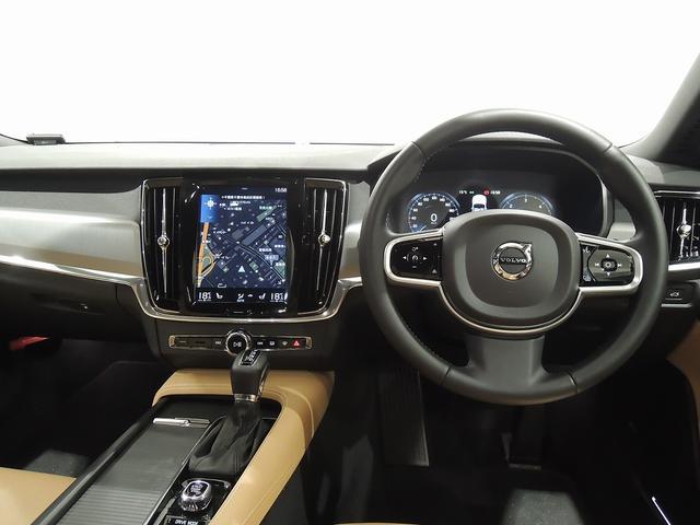 視線を大きくそらさずに、すべての運転席まわりのスイッチが操作できます。それも安全性の為です。