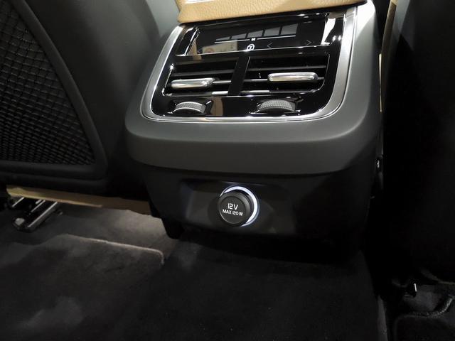 リア席用ACコントロールスイッチ。12V電源もとれます。
