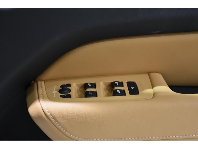 スイッチ自体にバックライトが点灯いたしますので運転中の操作も安全に行えます。