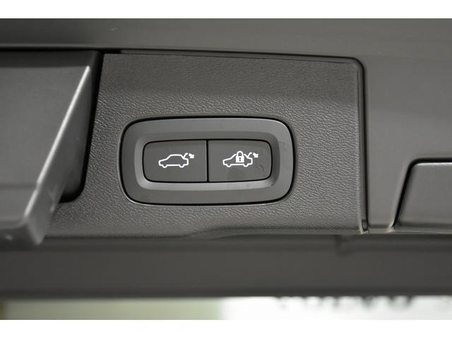 パワーテールゲート ハンズフリーオープニング/クロージング機能付き。