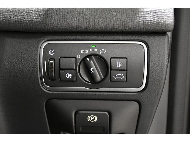 AUTO機能付きヘッドライト(スイッチ)