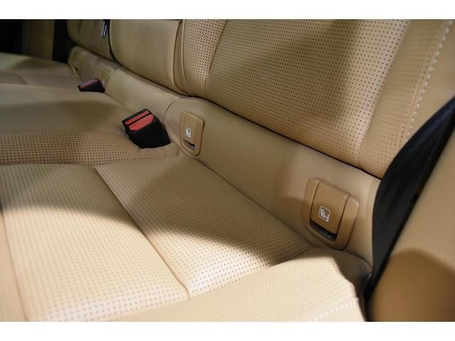 ISOFIXチャイルドシートアタッチメントがリア席左右に装備されます。