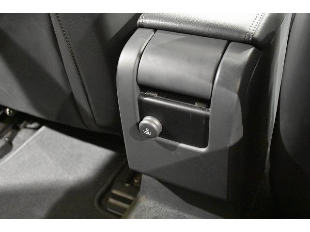 D4 SE レザーシート ワンオーナー 禁煙 ACC 衝突被害軽減ブレーキ 認定中古車(39枚目)