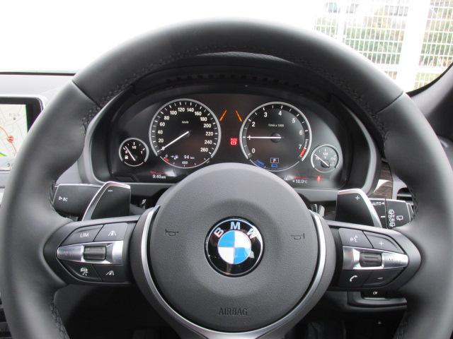 BMW BMW X5 xDrive 40e Mスポーツ セレクトパッケージ ACC