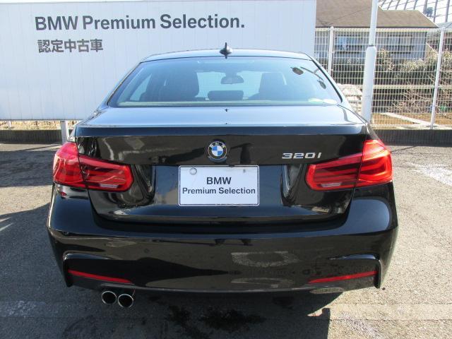 BMW BMW 320i Mスポーツ ヘッドアップディスプレー