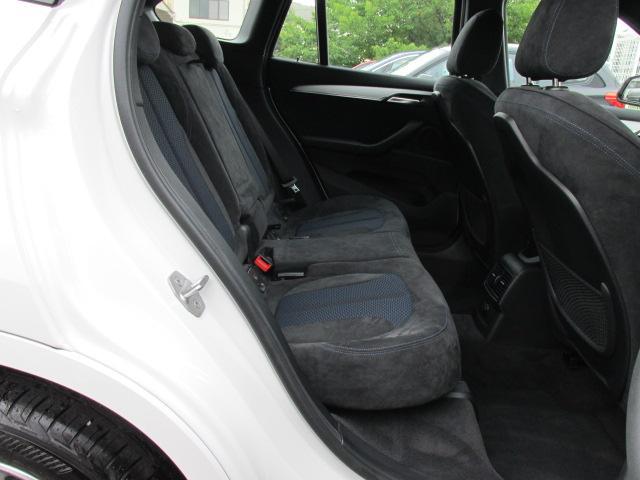 BMW BMW X1 sDrive 18i Mスポーツ コンフォートP ACC