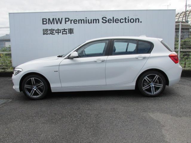 BMW BMW 120i スポーツ ACC バックカメラ 電動シート