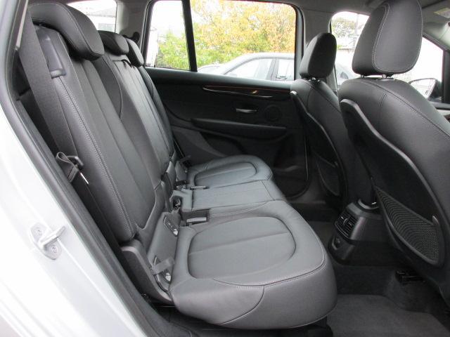 BMW BMW 218dグランツアラー ラグジュアリー コンフォートP