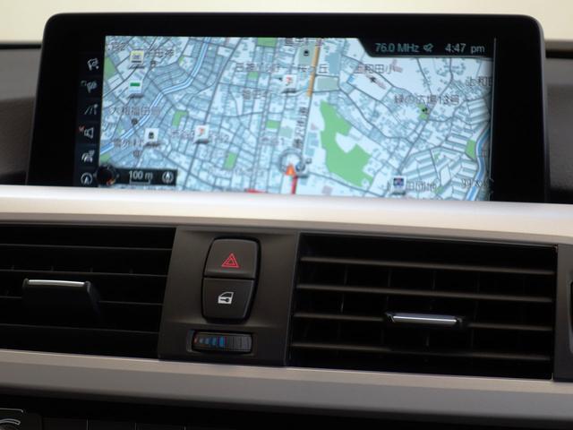 BMW BMW 318i ドライビングアシスト レーンチェンジウォーニング