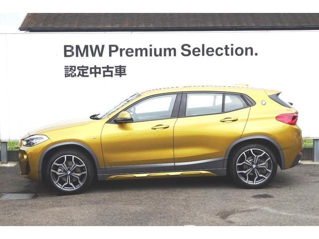 sDrive 18i MスポーツX 認定中古車 Dアシスト(7枚目)