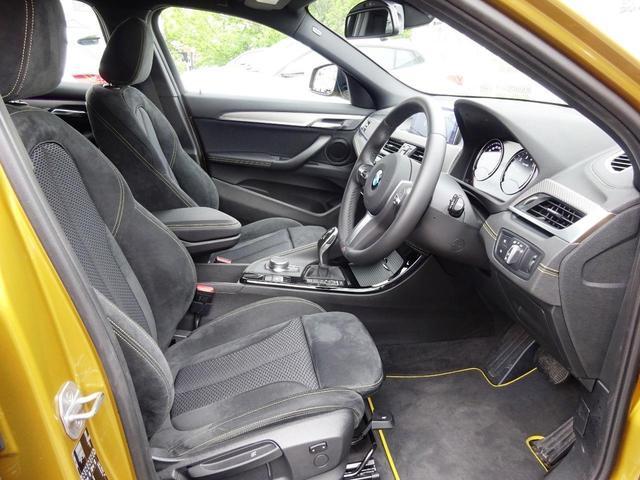 sDrive 18i MスポーツX 認定中古車 Dアシスト(15枚目)