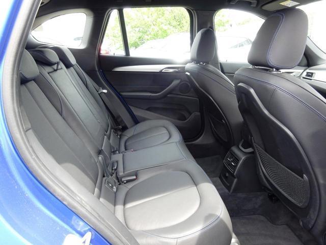 xDrive 20i Mスポーツ 認定中古車 ブラックレザー(16枚目)