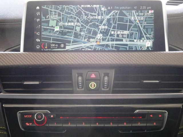 sDrive 18i MスポーツX 認定中古車 Dアシスト(12枚目)