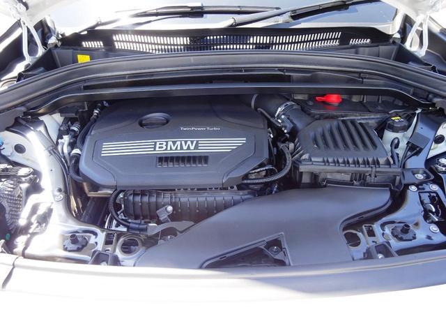 sDrive 18i MスポーツX 認定中古車 Dアシスト(19枚目)