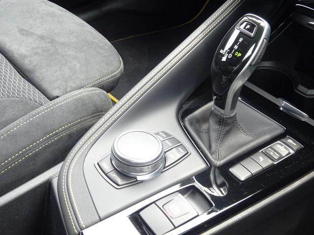 駆け抜ける歓びがキャッチフレーズのBMWですが、アイドリングストップ機能や電動パワステ等により、燃費、環境性能の向上にも貢献しています。