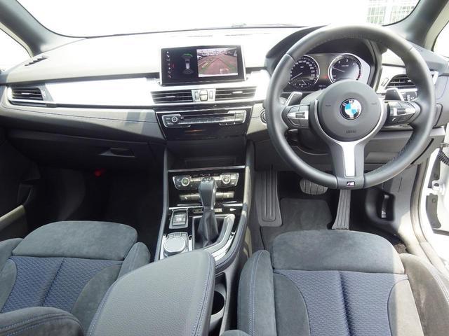 218d xDriveアクティブツアラー Mスポーツ(17枚目)