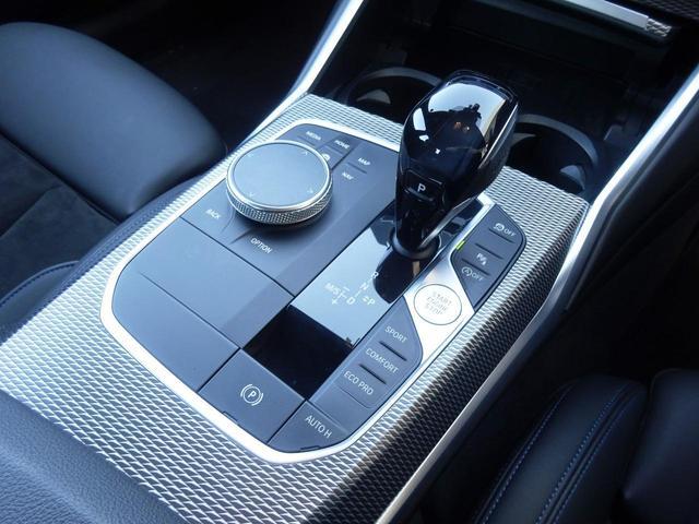 320i Mスポーツ ドライブアシスト 3ゾーンエアコン(12枚目)