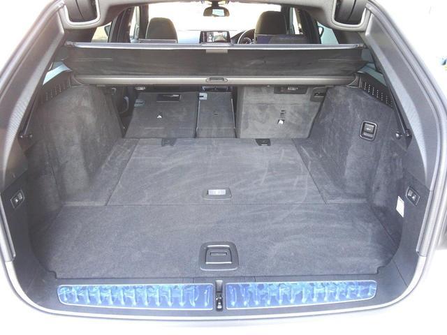 523iツーリング Mスポーツ リヤモニター オートトランク(17枚目)
