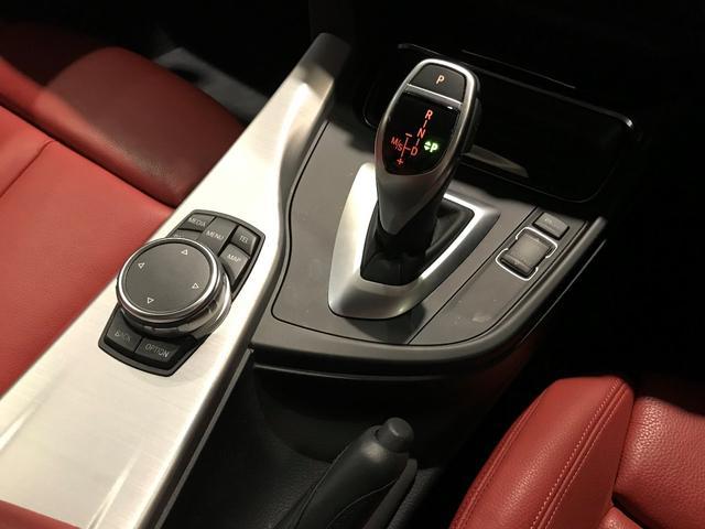 320iグランツーリスモ Mスポーツ アカレザー ACC 衝突被害軽減ブレーキ パドルシフト シートヒーター オートトランク 電動シート コンフォートアクセス ETC2.0  バイキセノンライト ドライブレコーダー バックカメラ(11枚目)