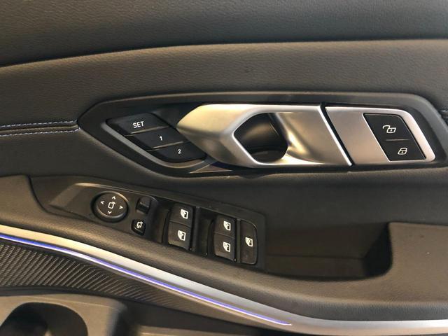 318i Mスポーツ ACC オートトランク パドルシフト コンフォートアクセス 電動シート ETC2.0 LEDライト レーンアシスト オートホールド リバースアシスト パーキングアシスト バックカメラ 前後センサー(29枚目)
